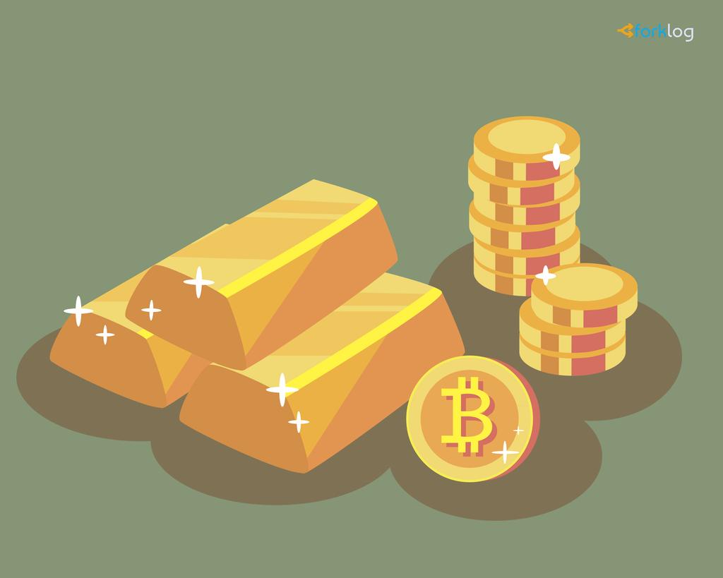 Нестабильность на валютных рынках может стать катализатором роста для биткоина и золота