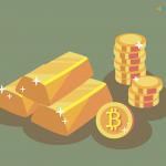CoinShares запускает золотой токен DGLD на базе биткоина