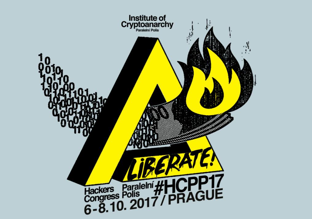 В Праге пройдет четвертый ежегодный Конгресс Хакеров