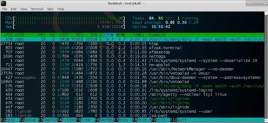Исследователи Trend Micro обнаружили необычный скрытый майнер под Linux