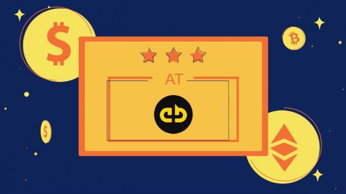 Криптовалютная биржа ABCC анонсировала второй этап выпуска токена AT