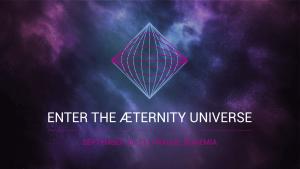 В Чехии состоится первая блокчейн-конференция æternity Universe One