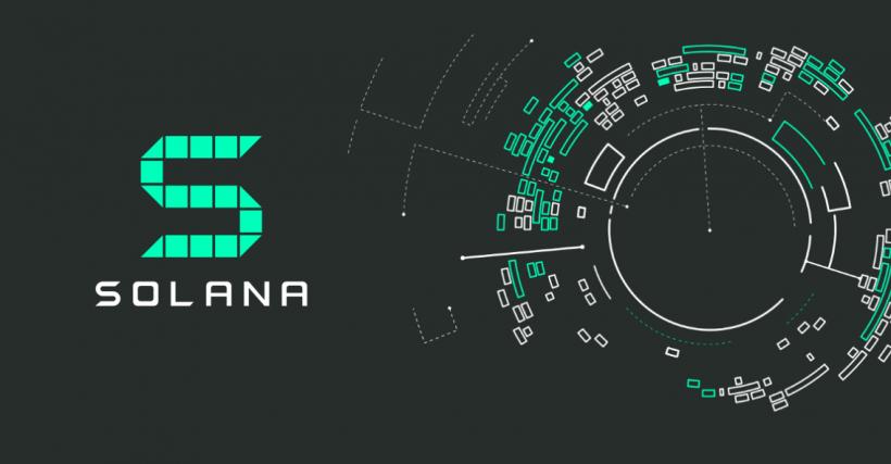 В Киеве пройдет митап блокчейн-проекта Solana