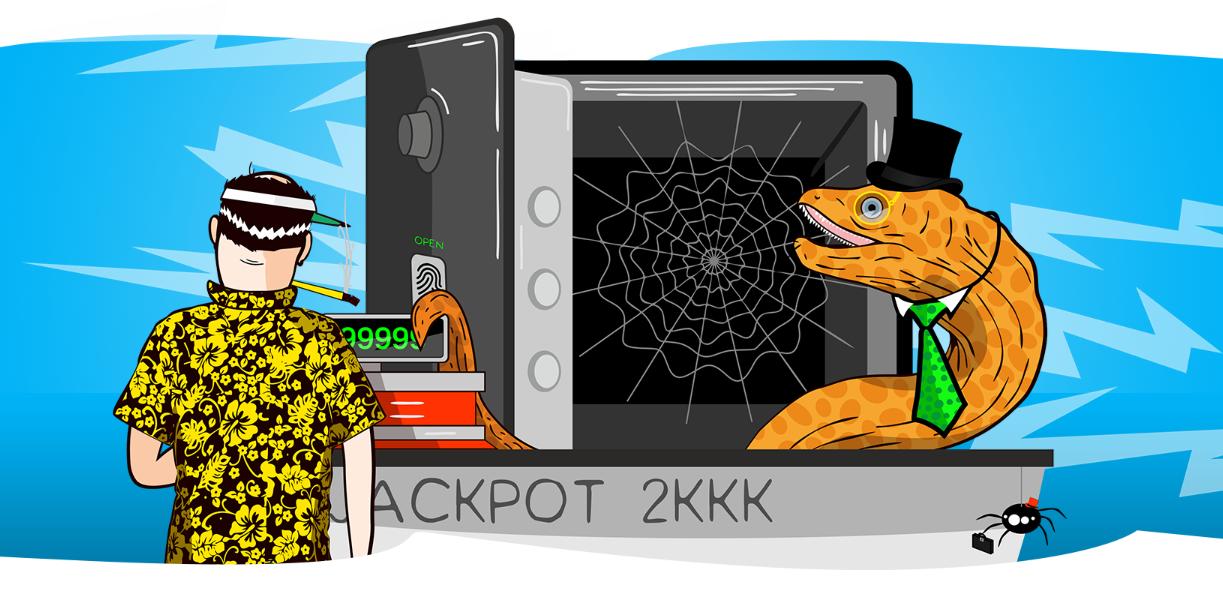 Новый спецпроект от ForkLog и Trueplay «Страх и ненависть в реестре: блокчейн в индустрии онлайн-казино»
