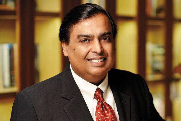Богатейший человек Индии намерен запустить новый блокчейн