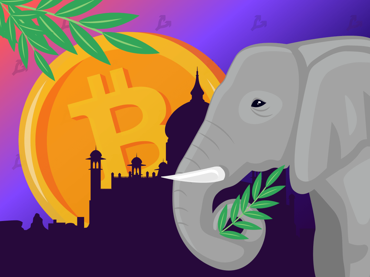 Cashaa запустит дружественный к криптовалютам интернет-банк в Индии