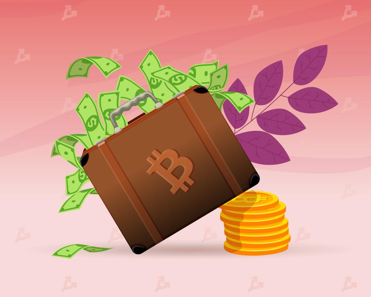 Биткоин-фонд Pantera Capital вырос до $134 млн