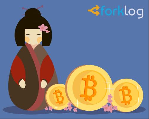 ЦБ Японии: национальная криптовалюта несет угрозу финансовой системе