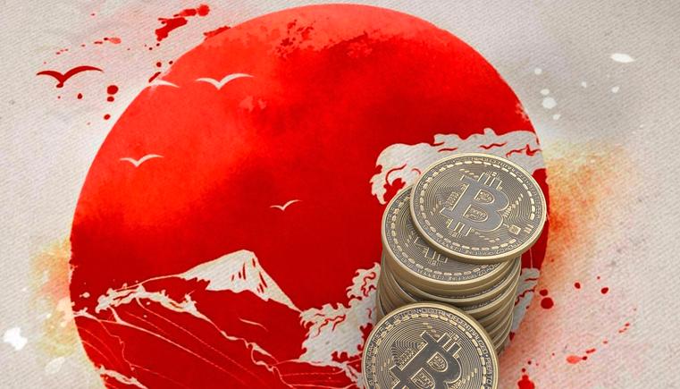 Крупных криптотрейдеров Японии обязали отдавать до 55% от прибыли государству