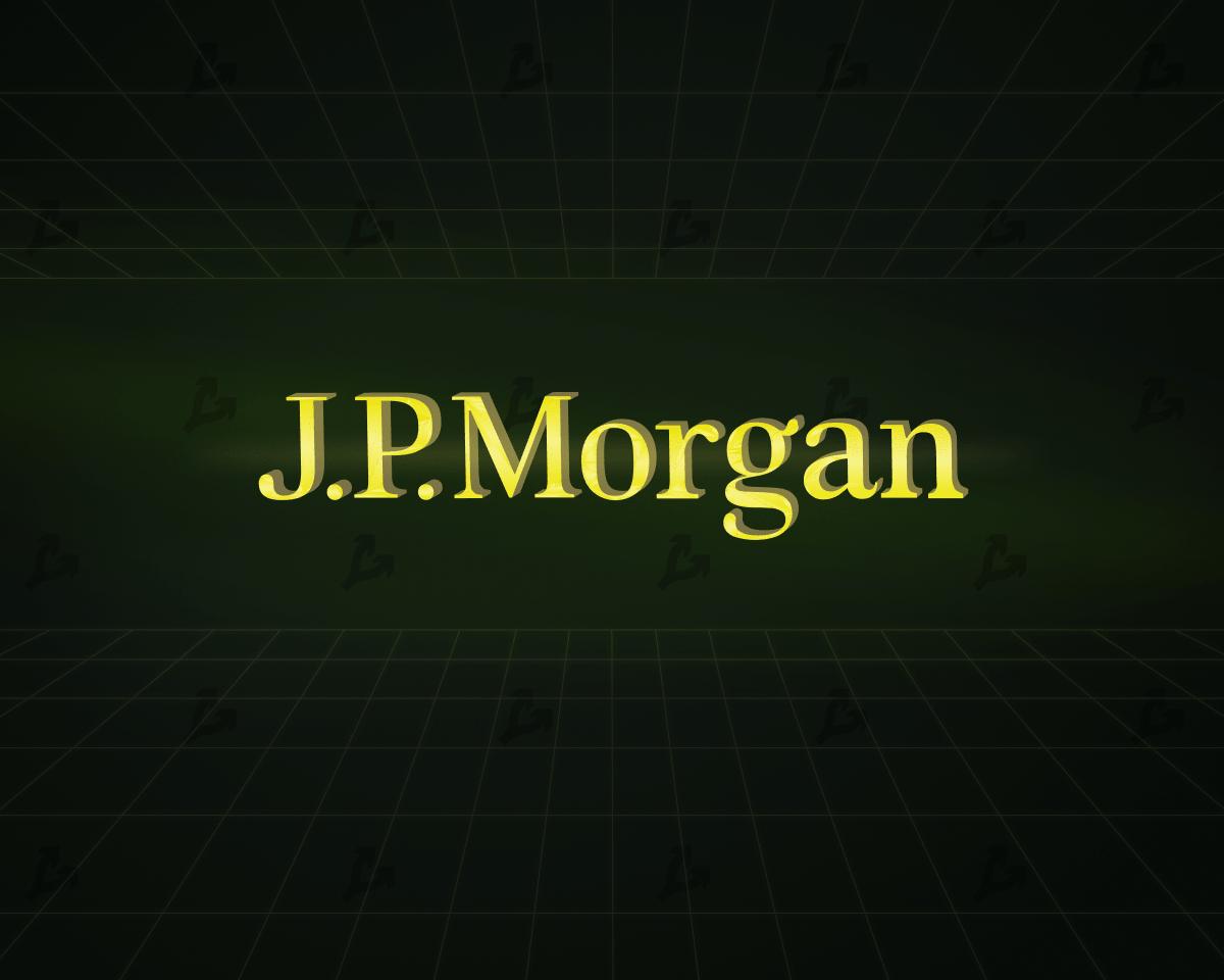 JP Morgan: институционалы переключились на Ethereum-фьючерсы