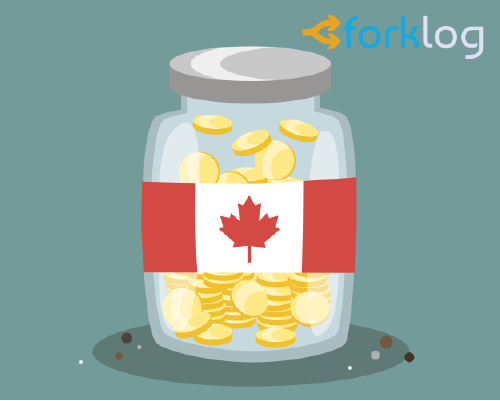 Власти Канады призывают Google запретить рекламу криптовалютных проектов