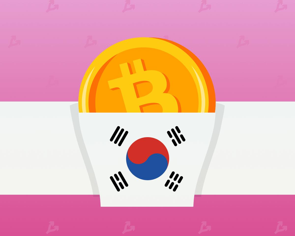 Исследование: каждый четвертый студент Южной Кореи инвестирует в биткоин