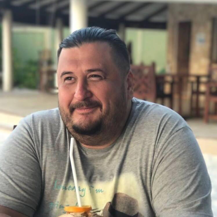 В Киеве похищен ведущий аналитик компании EXMO