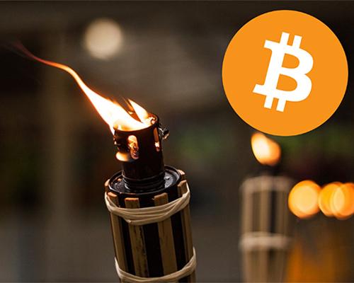 Эстафета Lightning Torch завершена. Биткоины пожертвованы гуманитарной инициативе Bitcoin for Venezuela