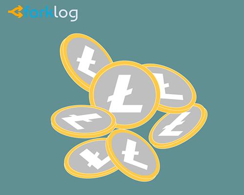 Coinbase добавила поддержку Litecoin на дебетовых картах