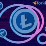 За восемь лет в сети Litecoin осуществлено транзакций более чем на $500 млрд