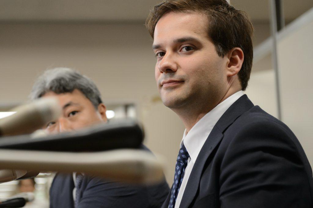 Бывший глава Mt.Gox признан виновным в подделке документов