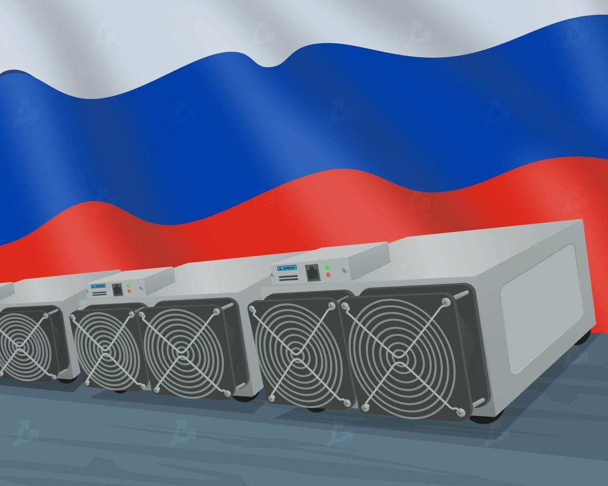 Минэнерго РФ: майнеры не будут потреблять электроэнергию по тарифам для населения
