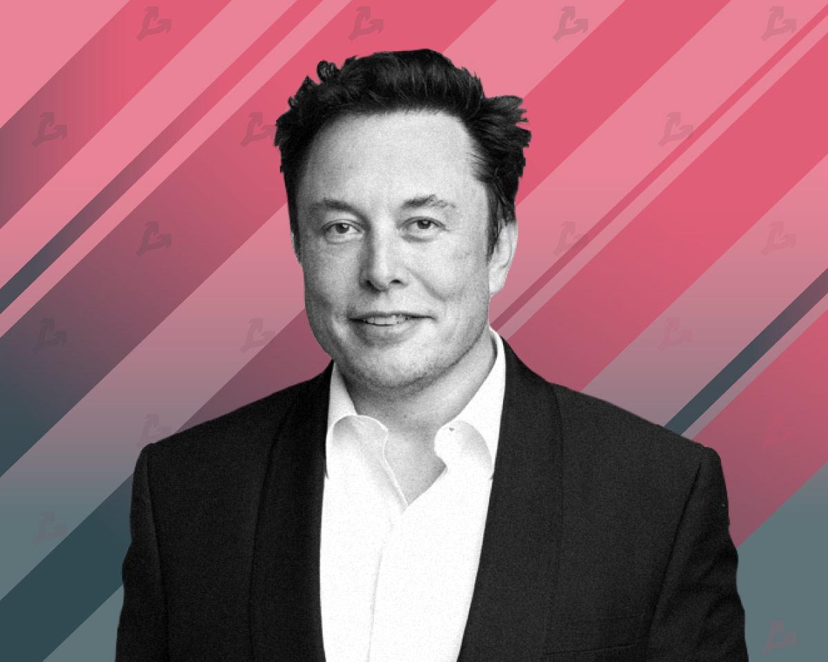 Илон Маск задумался над продажей Tesla за Dogecoin