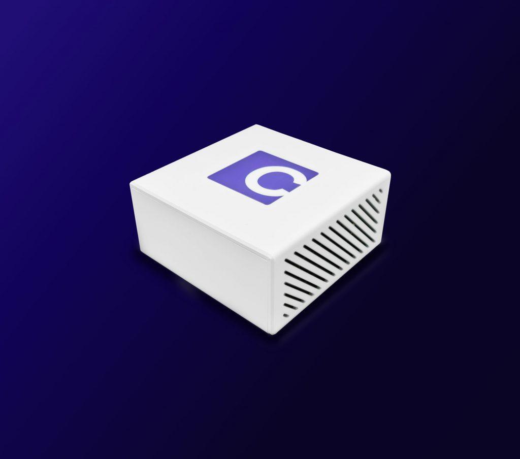Компания Casa представила новую версию аппаратных биткоин-нод с поддержкой BTCPay Server