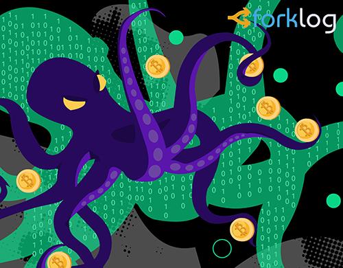 Фишинговая атака на биткоин-инвесторов длилась почти год. Она обошлась хакерам всего в $160