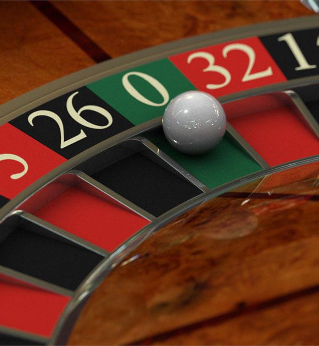 При регистрации казино бездепозитным бонусом