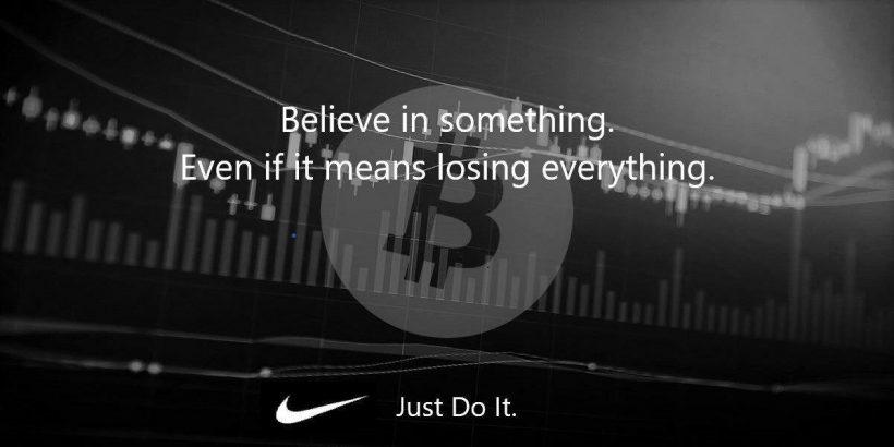 «Коснется» только китов, а нам п****ц: биткоин падает, криптосообщество шутит