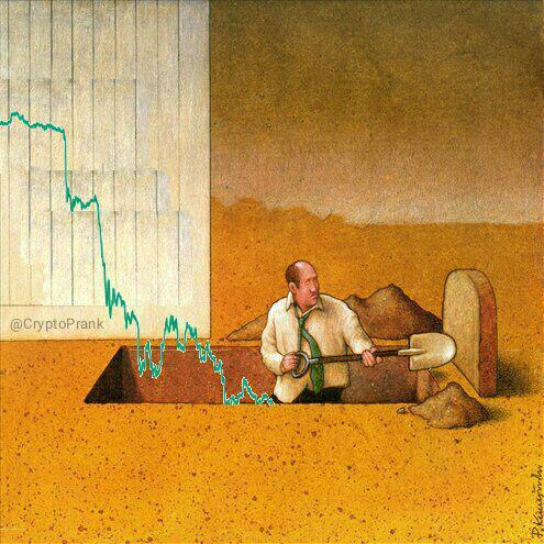 Ау, профит: окунаемся в «биткоин-прорубь» в ожидании булрана