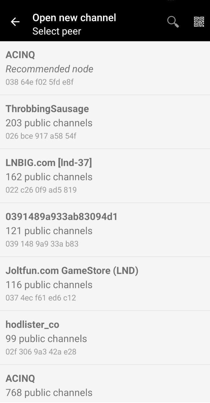 ForkLog запустил собственную ноду в сети Lightning Network