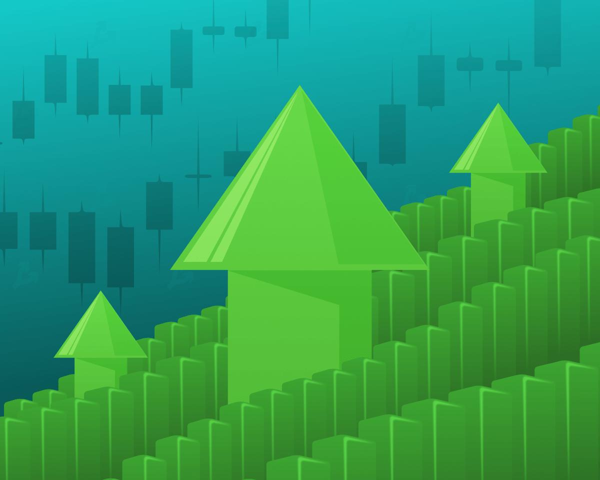 Суточный объем ликвидаций на рынке криптодеривативов достиг $1,13 млрд