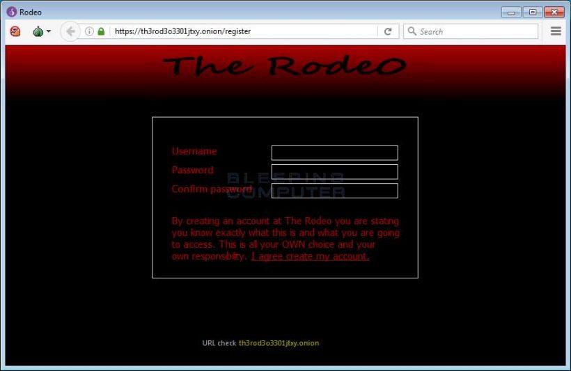 Фейковый Tor-браузер воровал биткоины у покупателей наркотиков