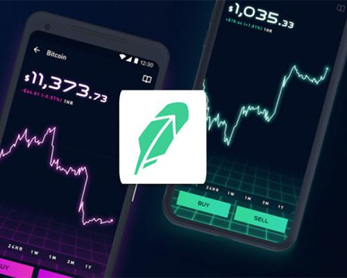 Финтех-стартап Robinhood приобрел подкаст о финансах MarketSnacks