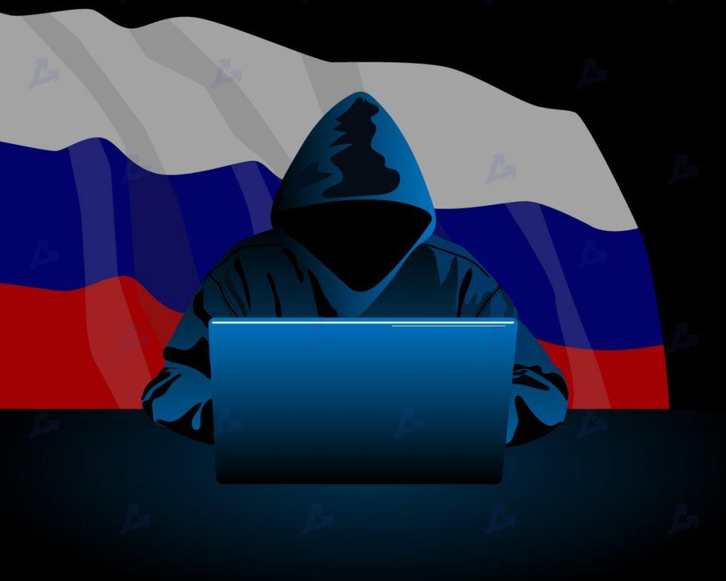 Паспорта участников блокчейн-голосования в РФ выставлены на продажу в даркнете