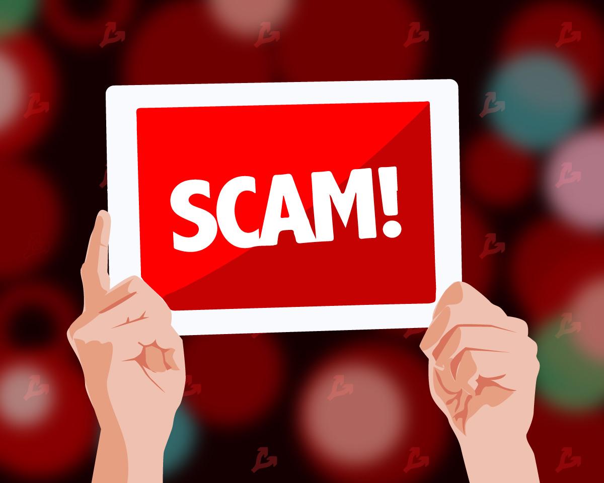 Исследование: организаторам фейковых раздач на YouTube перевели $477 тысяч в XRP
