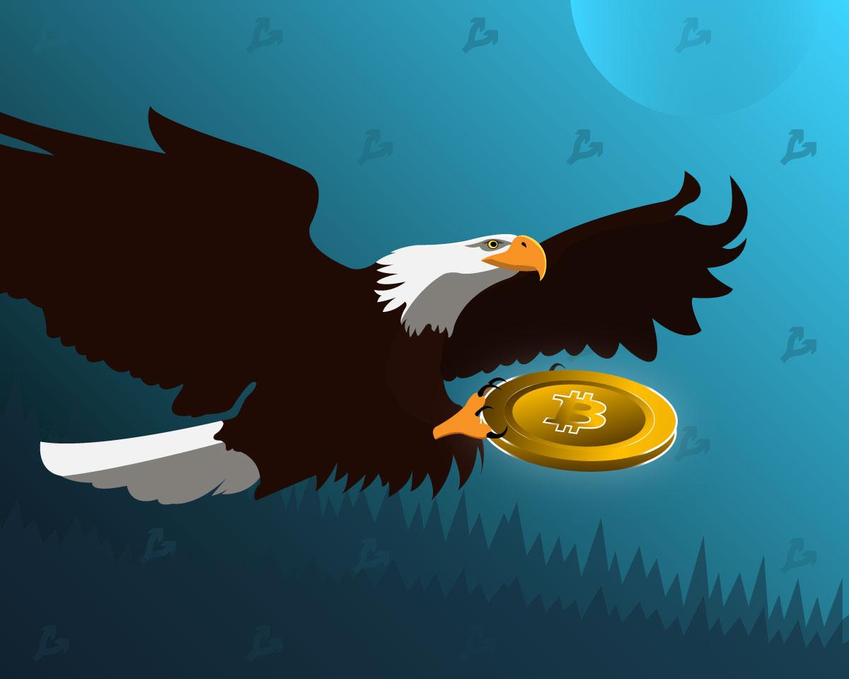 SEC отложила рассмотрение заявки SkyBridge Capital на запуск биткоин-ETF