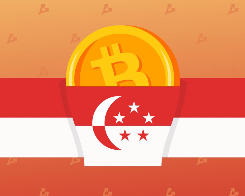 Крупнейший банк Сингапура анонсировал запуск криптовалютной биржи