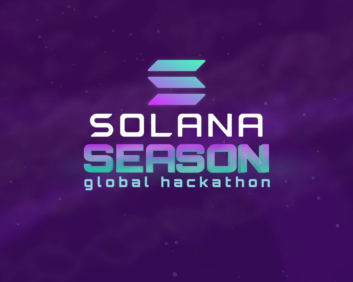 Solana анонсировала виртуальный хакатон с призовыми до $1 млн