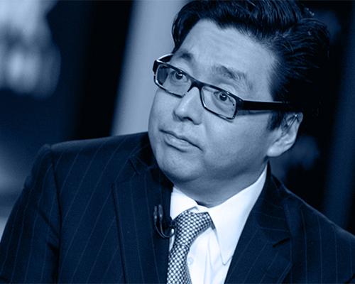 Том Ли: снижение ставки ФРС поможет цене биткоина достичь $20 тысяч к концу года