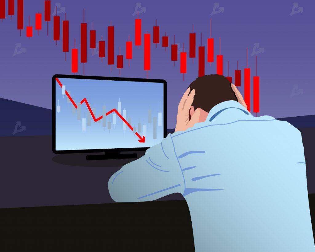В JPMorgan допустили новую волну продаж биткоина алготрейдерами