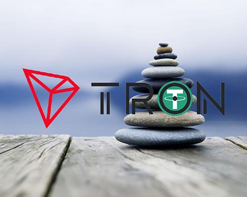 Tron анонсировал обновление SUN Network и запуск собственного стейблкоина USDT