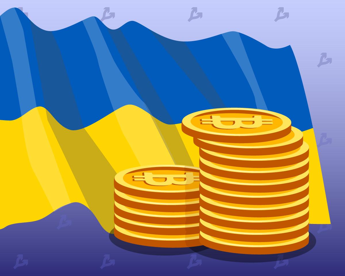 Минцифры: Украина заняла первое место в мире по использованию криптовалют