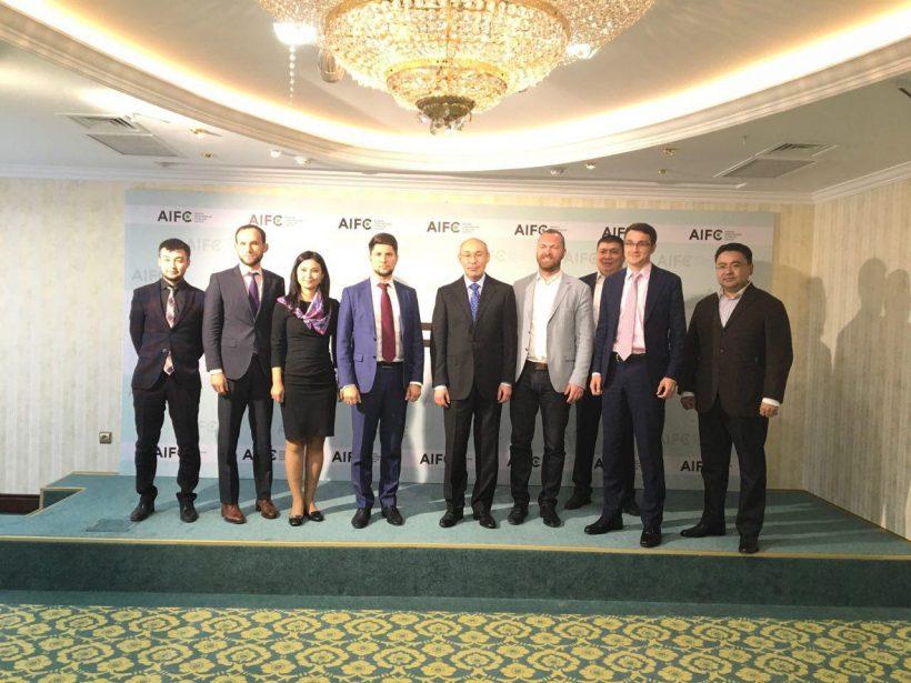 Казахстан запустит криптовалюту, обеспеченную традиционными финансовыми активами
