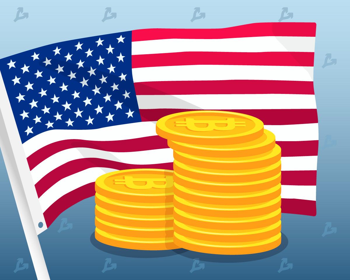 Конгресс США оставил в силе поправки по налоговым лазейкам в отчетности по криптотранзакциям