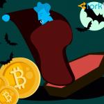 Исследование: 60% криптопроектов прекратили свое существование из-за потери интереса инвесторов