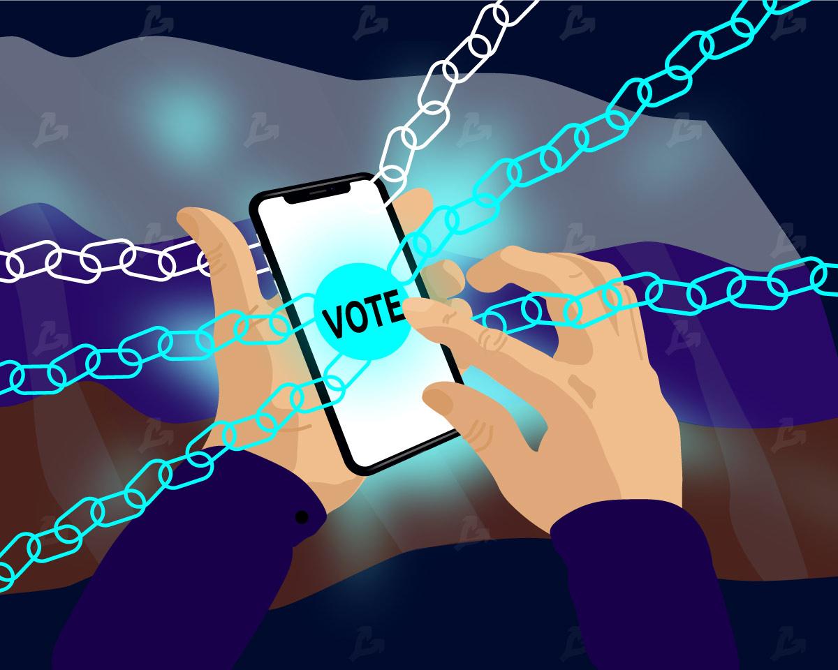 В ЦИК России заявили о DDoS-атаках в ходе дистанционного голосования