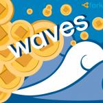 На Binance US стартуют торги криптовалютой Waves