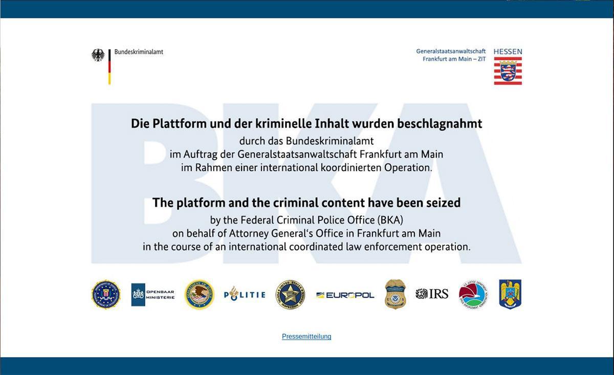 Пантеон даркнета, или что ждет глубинный интернет после череды закрытий нелегальных рынков